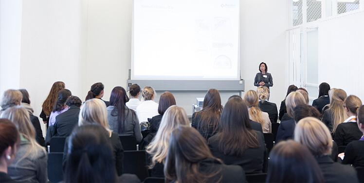 Presentation Event together