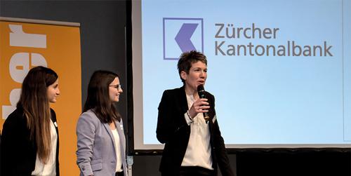 Vortrag Event together