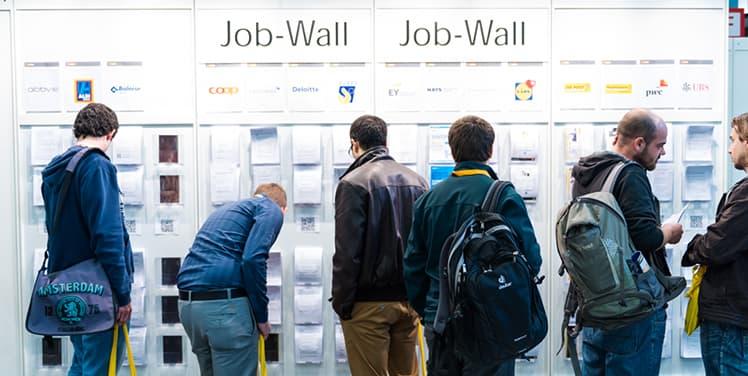 Job Wall